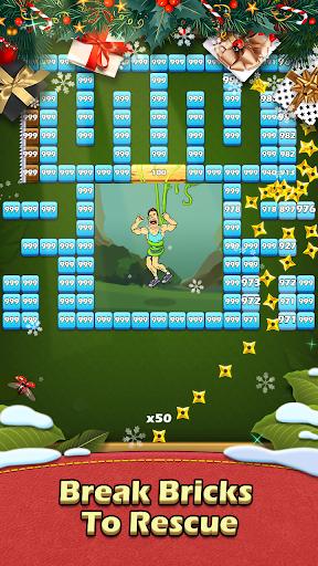 Breaker Fun - Bricks Ball Crusher Rescue Game 1.1.5 screenshots 3