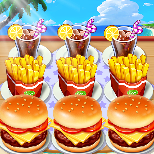 Cooking Frenzy®️ Restaurant Cooking Game