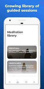 Declutter The Mind Meditation MOD APK (Premium/SUBSCRIBED) 4