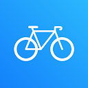 Bikemap: maps and GPS navigation for bicycles