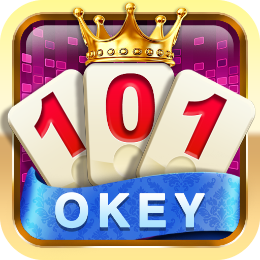 Royal 101 Okey - Ücretsiz Elit Okey & Tavla Oyunu