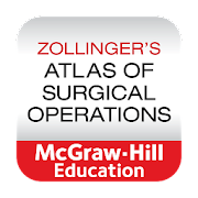 Zollinger's Atlas of Surgical Operations, 10/E