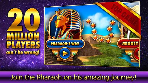 Slots - Pharaoh's Fire  Screenshots 5