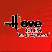 Love 101 FM Jamaica
