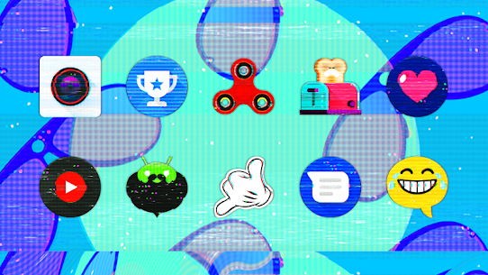 Glitch Icon Pack v10.2 [Patched] 1