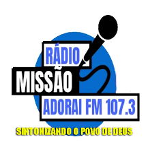 Rádio Missão Adorai Sintonizando o Povo de Deus APK