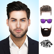 Handsome: Man Makeup, Best Men Photo Editor