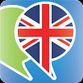 Learn English (UK) Phrasebook APK