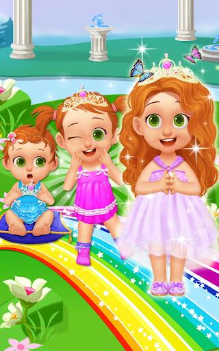 My Baby Princessu2122 Royal Care  Screenshots 10