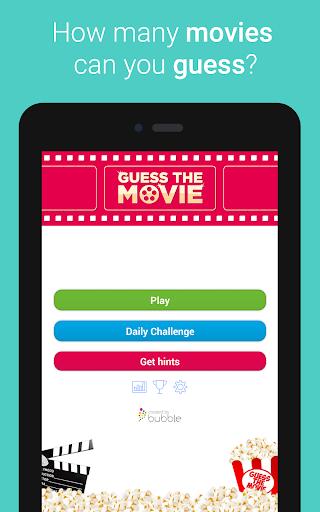 Guess The Movie Quiz 6.2 Screenshots 9