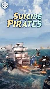 Suicide Pirates: Endless Ships MOD APK 1.2 (Unlimited Money) 1