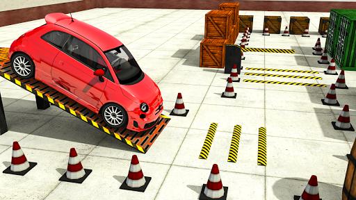 Advance Car Parking Game: Car Driver Simulator  Screenshots 1