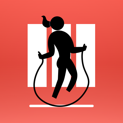 Baixar Jump rope workout and exercise app