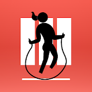 Jump rope workout: Jump rope exercise app