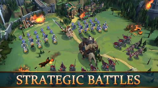 Age of Alliance 1.0.1 screenshots 3