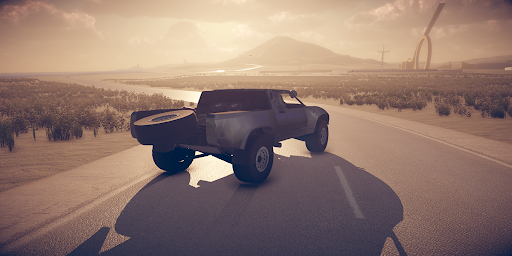 Open World Car Simulator:Free Roam GTR Car Driving 2.5 screenshots 5