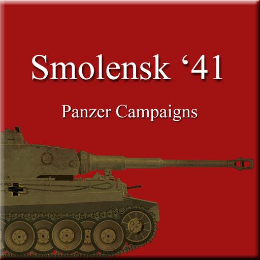 Panzer Campaigns- Smolensk '41