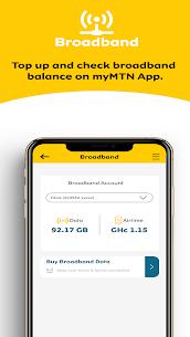 MyMTN Ghana 5