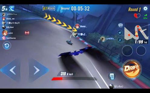 Garena Speed Drifters 1.23.0.11194 Screenshots 7