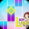 Soy luna Piano Tiles game apk icon