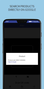 QR and Barcode Scanner Free - Best code scanner