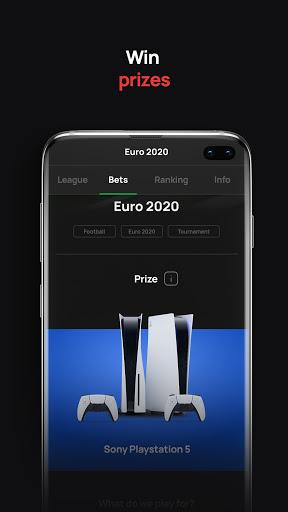 noinn – typer league | euro 2020 screenshot 3