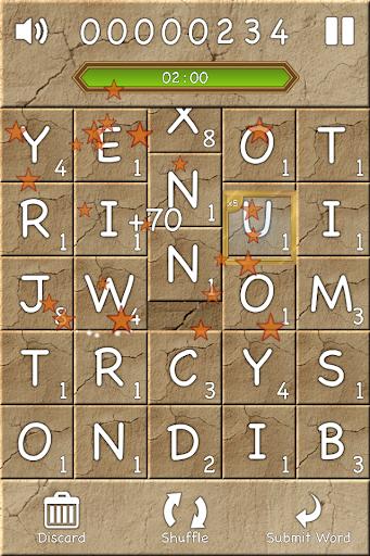 Dropwords 2 (Free)  screenshots 2