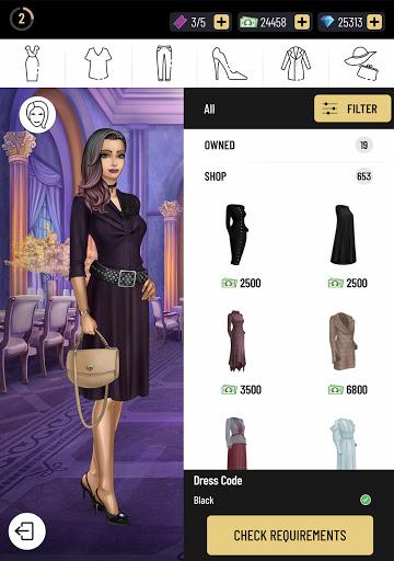 Pocket Styler screenshots 14