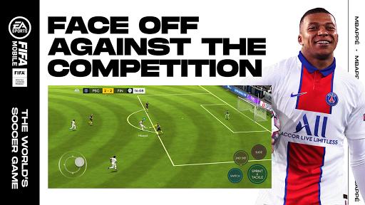 FIFA Soccer  screenshots 4