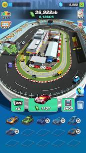 Free Idle Car Racing 3