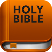 Holy Bible Offline + Audio  Icon