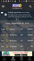 WTVM Storm Team 9 Weather