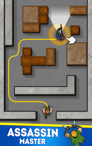 Assassin Master screenshots 17