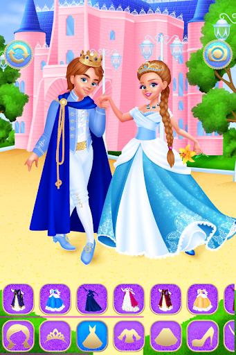 Cinderella & Prince Charming 1.5 screenshots 1