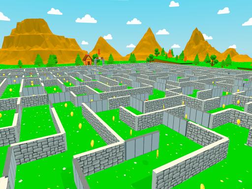 Maze Game 3D - Mazes  screenshots 9