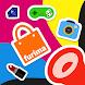 フリマアラート - メルカリやラクマなどフリマアプリの出品をアラート通知!
