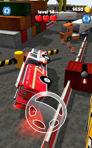 Car Driver 3D 0.1.2 screenshots 10