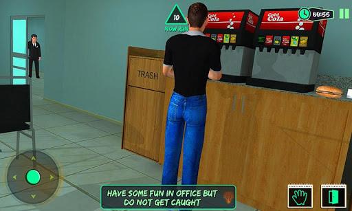 Scary Boss 3D apkdebit screenshots 5