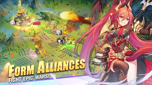 Dawn of Dynasty  screenshots 10