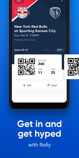 SeatGeek u2013 Tickets to Sports, Concerts, Broadway 2021.02.02322 Screenshots 8