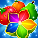 Fruits Mania : Fairy rescue - Androidアプリ