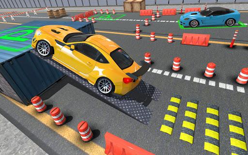 Super Car Parking Simulator: Advance Parking Games  screenshots 1