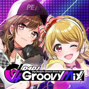 D4DJ Groovy Mix()