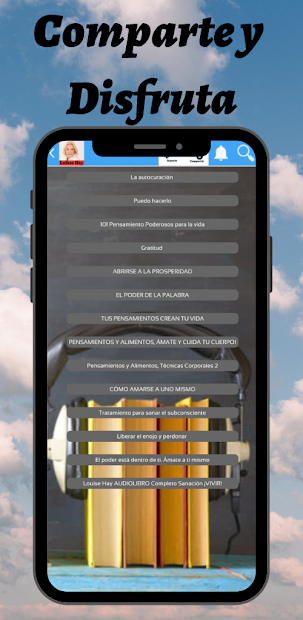 louise hay en español gratis screenshot 1