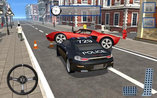 Border Police Patrol Duty Sim Apkfinish screenshots 5