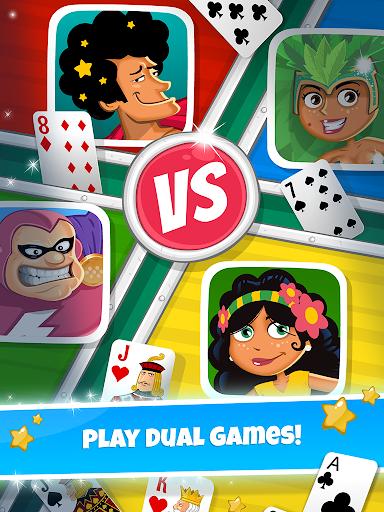 Buraco Loco : Play Bet Get Rich & Chat Online VIP 2.59.0 screenshots 8