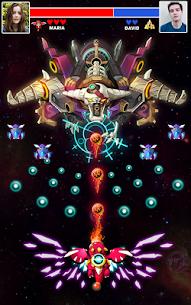 Space Hunter MOD APK (Unlimited Money) Download Latest 4
