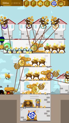 Money Factory Builder: Idle Engineer Millionaire 1.9.2 screenshots 6
