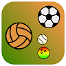 Pop The Balls game apk icon