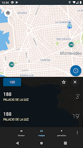 STM Montevideo (anteriormente STM MVD) 3